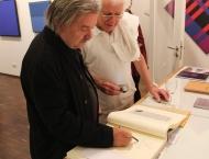Reinhard Roy und Hellmut Bruch