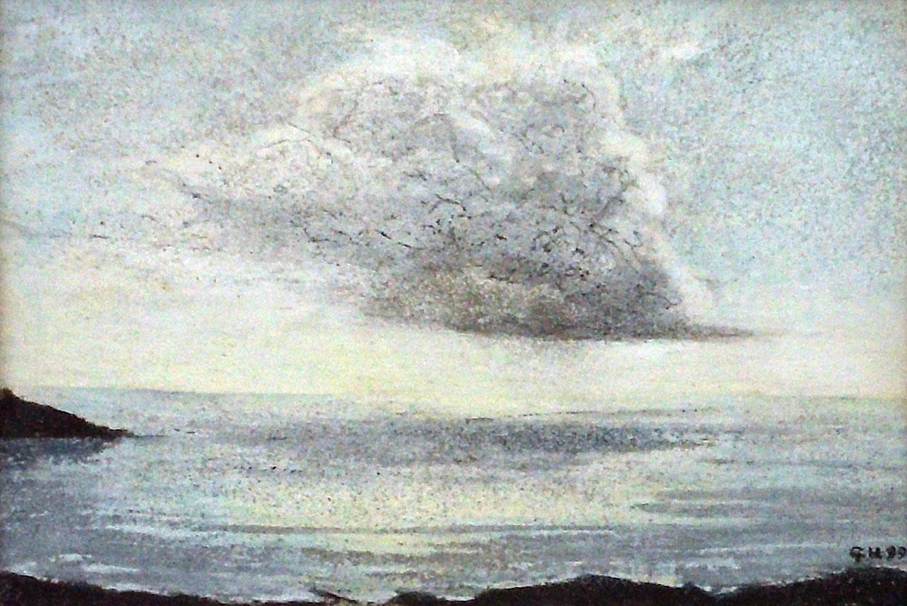 Gunter Herrmann - Plakias Bucht Kreta