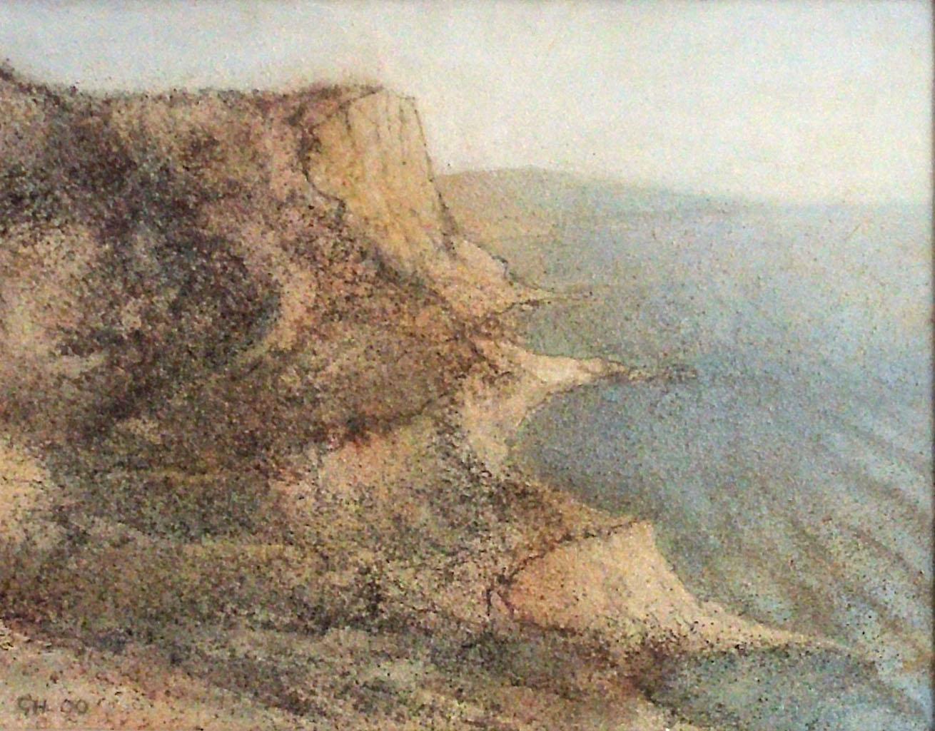 Gunter Herrmann - Matala Südliche Küste Kreta