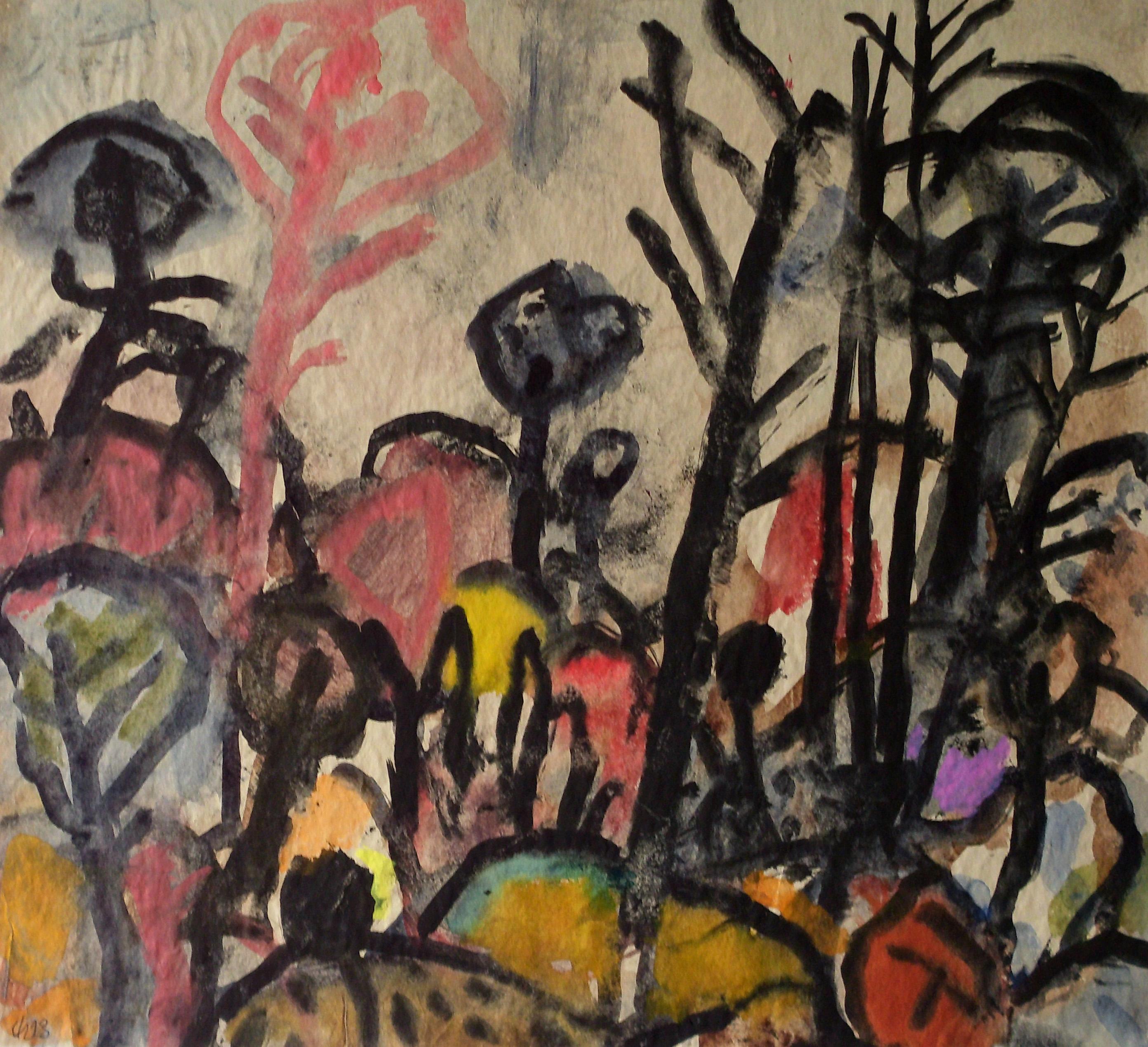 04-christian_hasse-waldlandschaft-1998-aquarell-40.5x44.0
