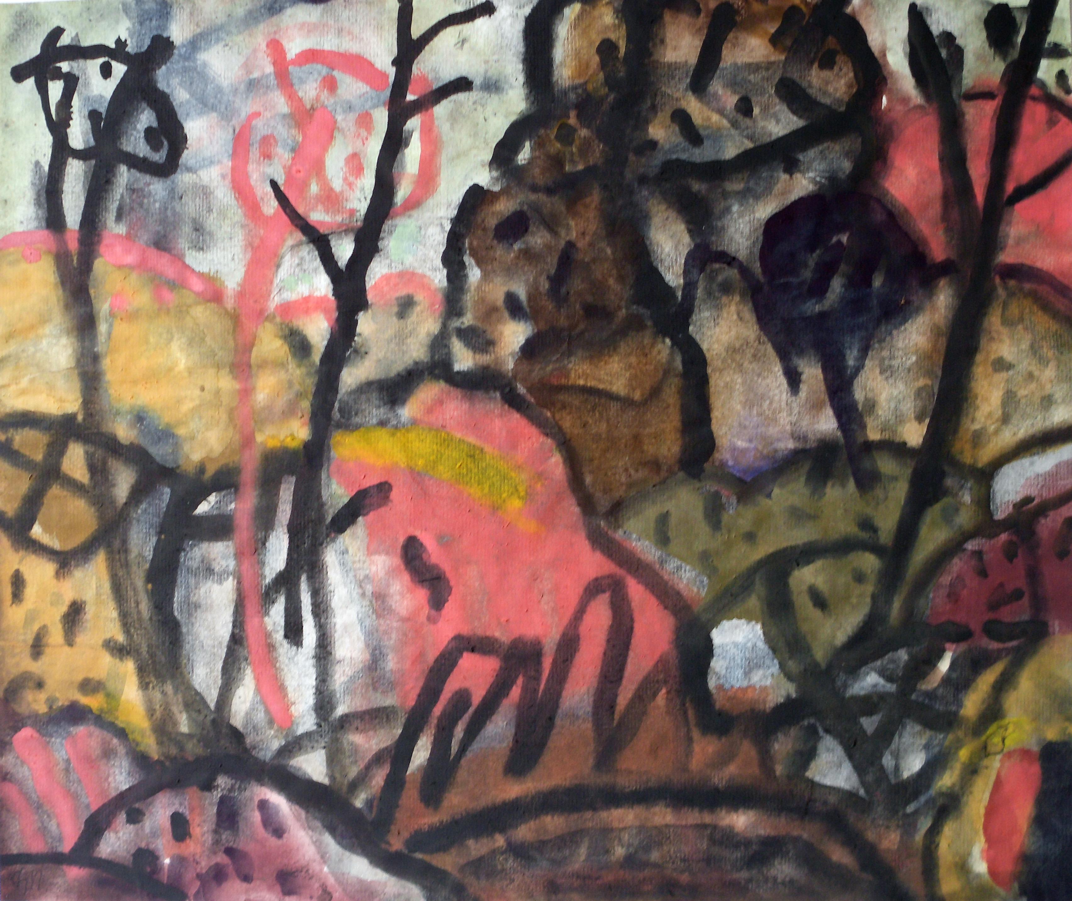 05-christian_hasse-waldlandschaft-2011-aquarell-42.5x50.5