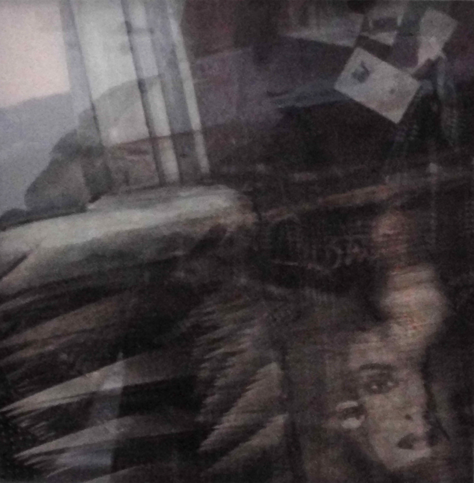 02-steffi_deparade-becker-o.t.-2006-oel,_collage_auf_papier-40x30
