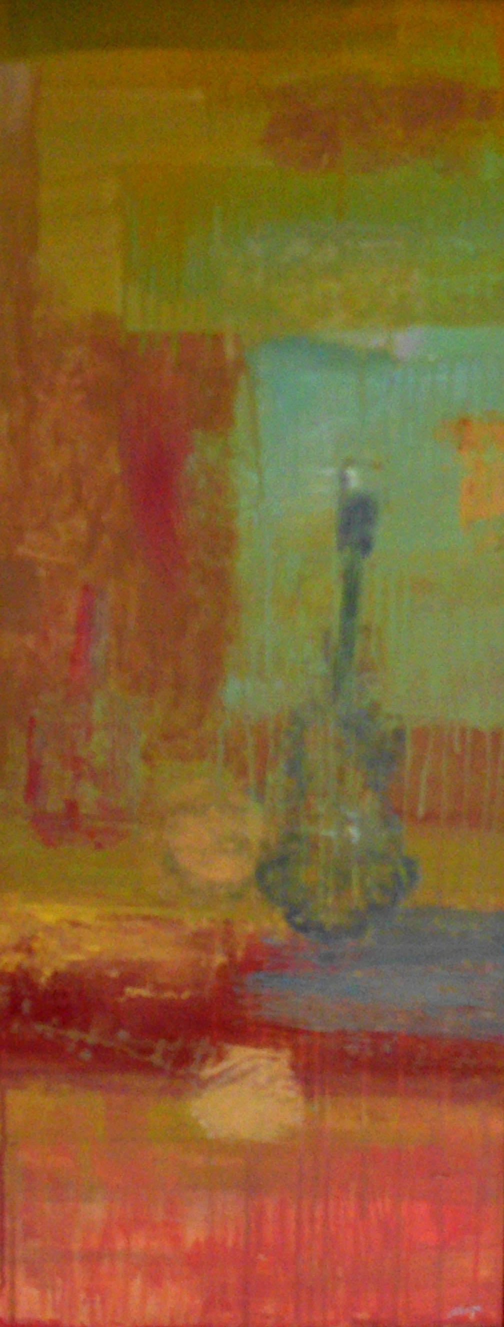21-angelika_telenga-gitarre_i-2012-oel_auf_leinwand-100x40