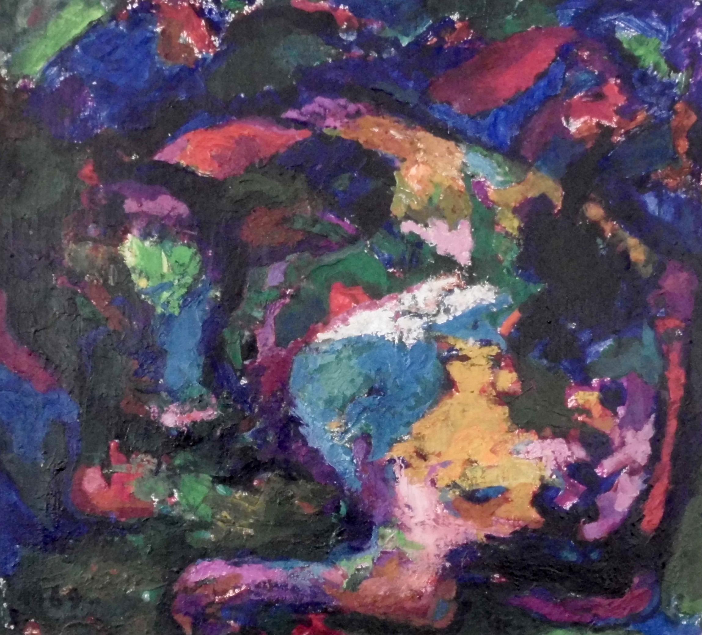 10-ursula_rzodeczko-das_kaelbchen-1969-oel_auf_leinwand-50x55