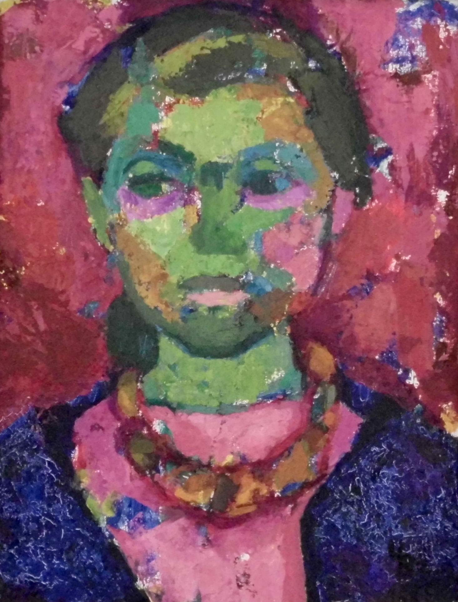 11-ursula_rzodeczko-selbstbildnis_mit_bernsteinkette-1969-oel_auf_leinwand-45x35