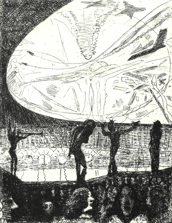 07-claus_weidensdorfer-unterm_brueckenbogen-1981-aetzradierung_kaltnadel-24-6x31-8