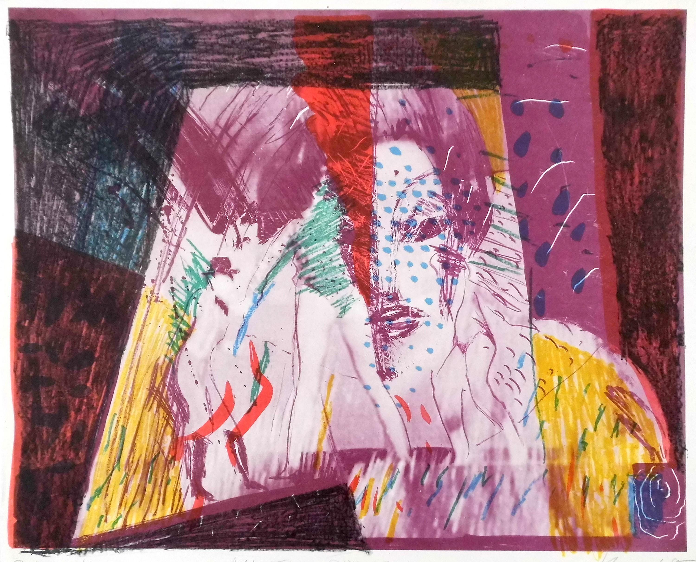 29-juergen_haufe-all_the_jazz_blatt4-1985-offsetlitho-43x52