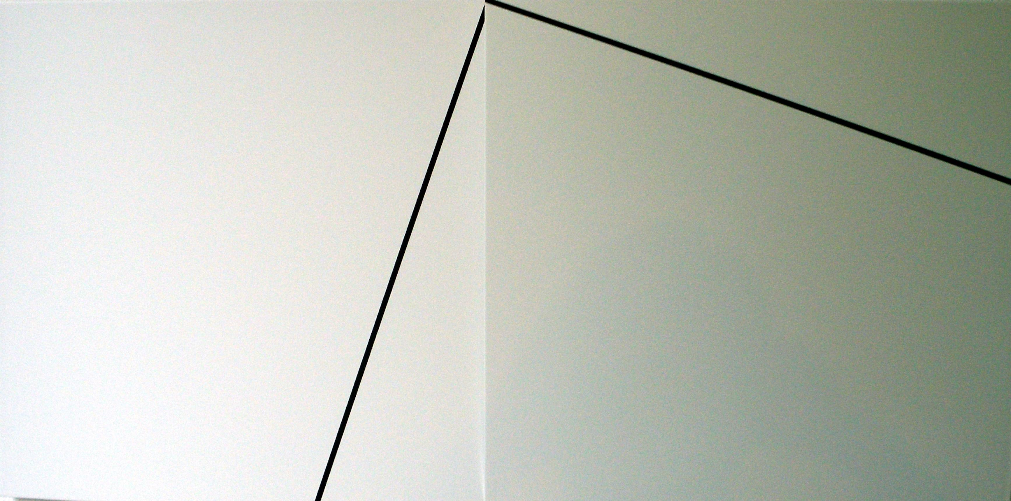 Gerhard Frömel - Lineare Winkelbildung