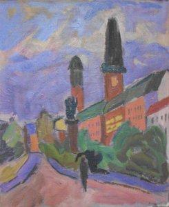 Klaus Roenspieß - Kopenhagen