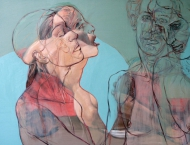 henri_deparade-penelope-2014-oelfarbe_auf_leinwand-100x140