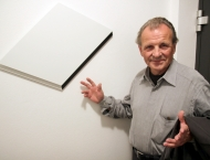 Gerhard Frömel - schräge Saarlouis I