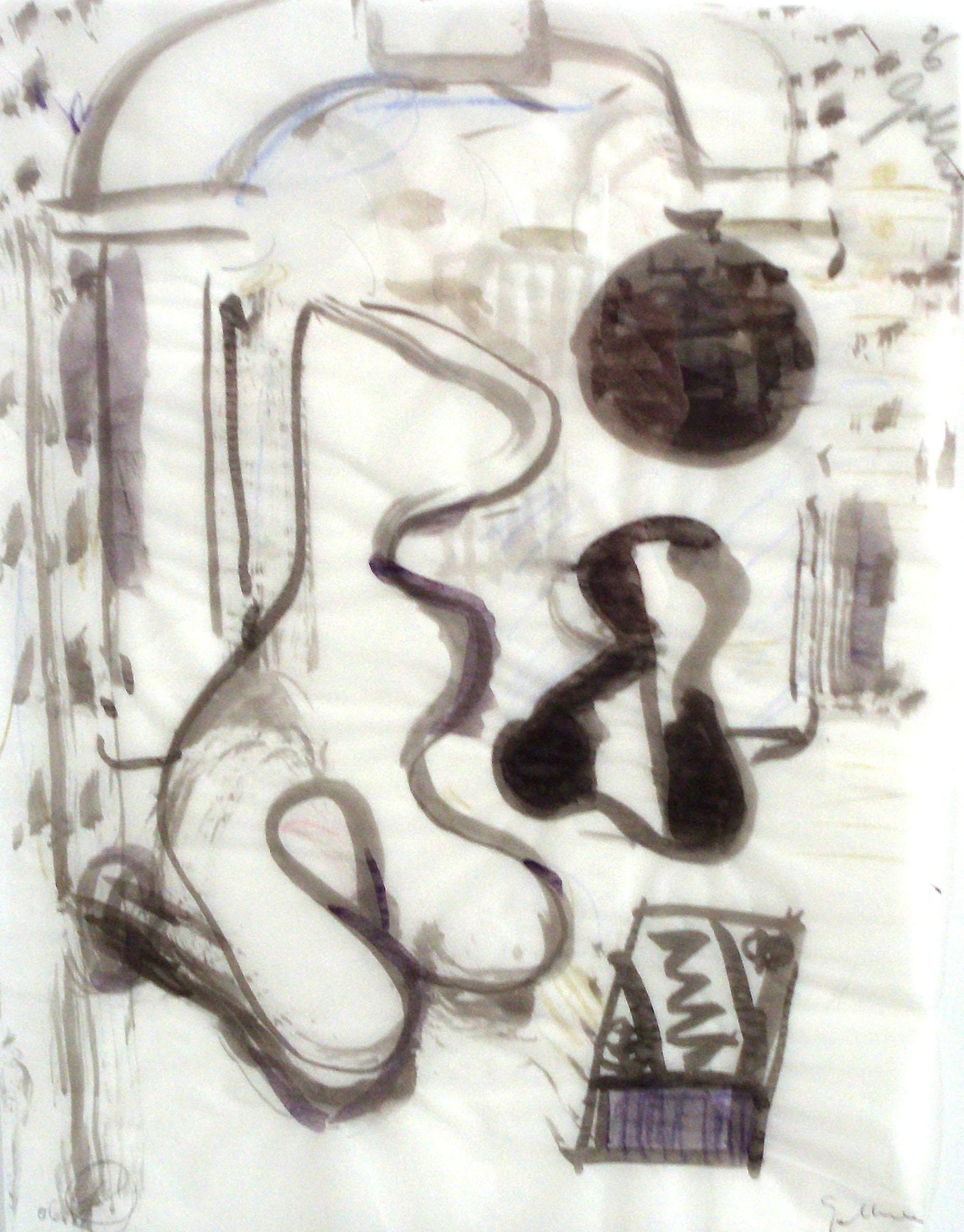 Dieter Goltzsche - Skulpturen im Raum
