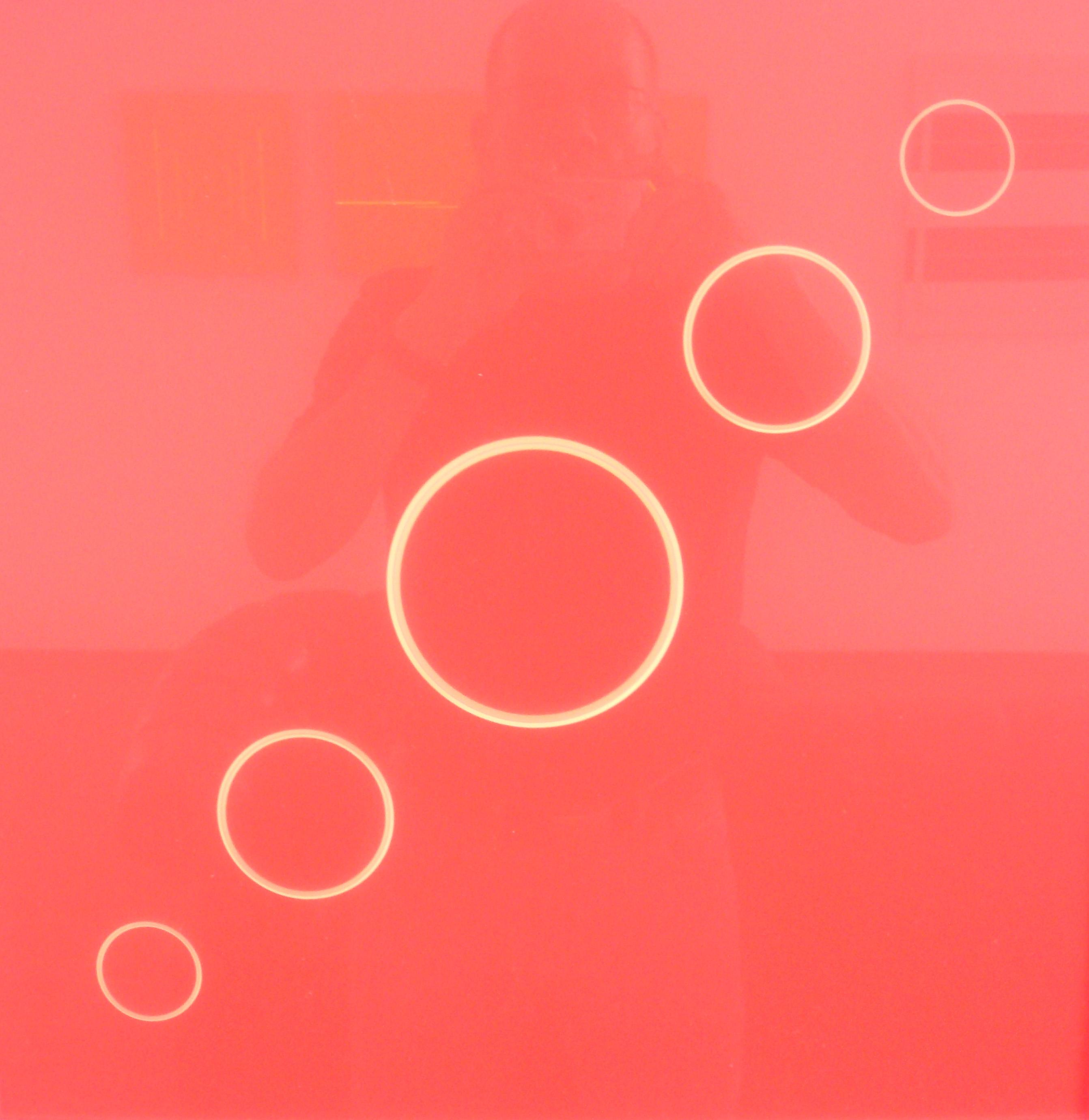 Hellmut Bruch - Diagonal oder Horizontal