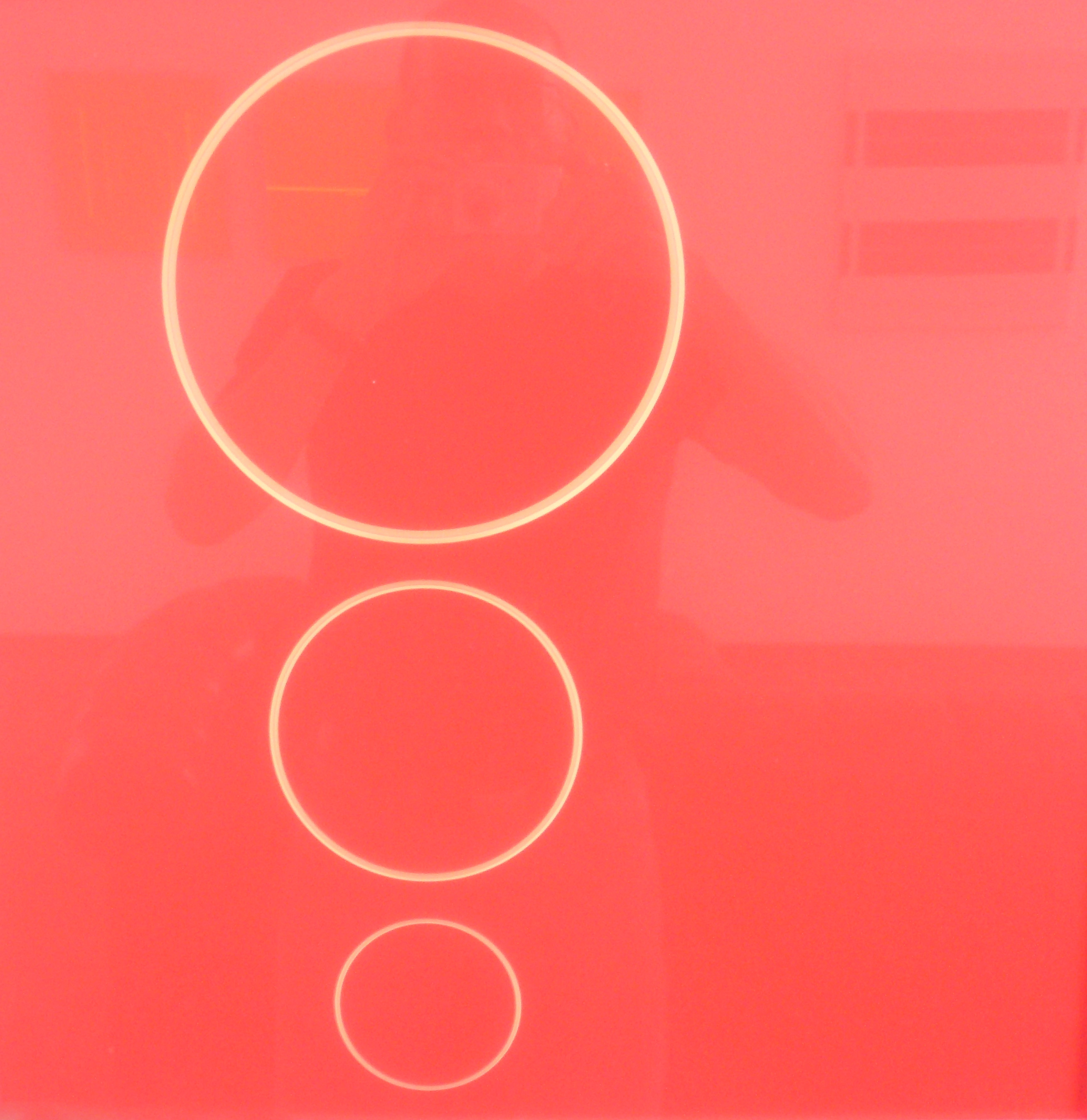Hellmut Bruch - 3 Kreise-Doppel-Progression