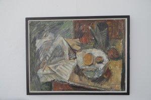 06-manfred_boettcher-stilleben_mit_zeitung-1988-oel_auf_hartfaser-60x80