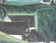 Günter Hein - Bauernhof (Niese)