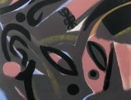 stefan_plenkers-zwei_augen-1991-acryl_auf_leinwand-120x80