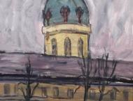 Klaus Roenspieß - Charlottenburger Schloss